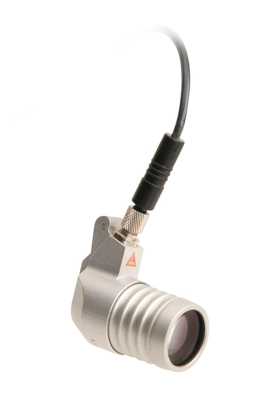 Купить налобный осветитель HEINE-LED-LoupLight