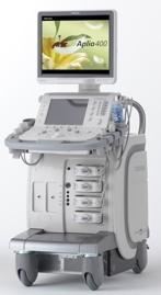 Toshiba Aplio 400