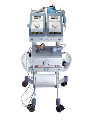 Тележка для аппаратов для лазерной терапии BTL