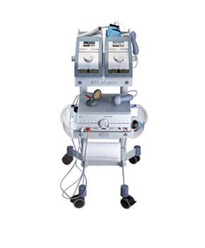 Тележка для аппаратов для электротерапии BTL