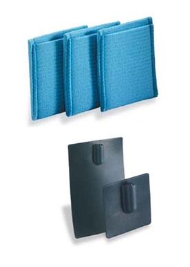 Электроды для аппаратов для электротерапии BTL