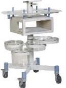 Малая тележка для аппарата для магнитотерапии серии BTL-5000