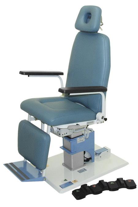 Купить Смотровое кресло LOJER 6900 в компании МТ Техника