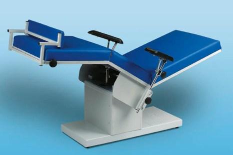 Трансфузионное кресло AGA DLS-1065/E