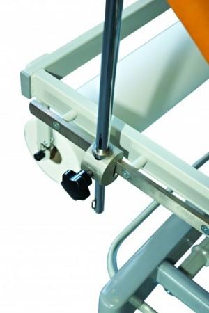 Гинекологический смотровой стол Lojer Afia 4050 - купить у компании МТ Техника