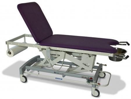 Двухсекционный гинекологический стол Lojer Afia 4140 - купить у компании МТ Техника