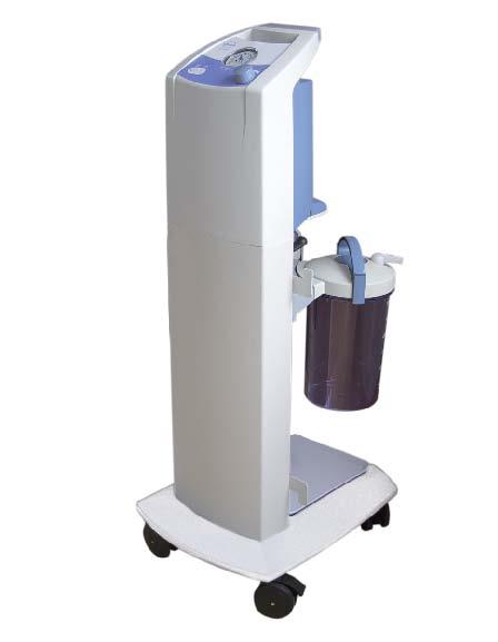 Купить хирургический отсасыватель (аспиратор) Atmos C 451 DDS, мобильный вариант