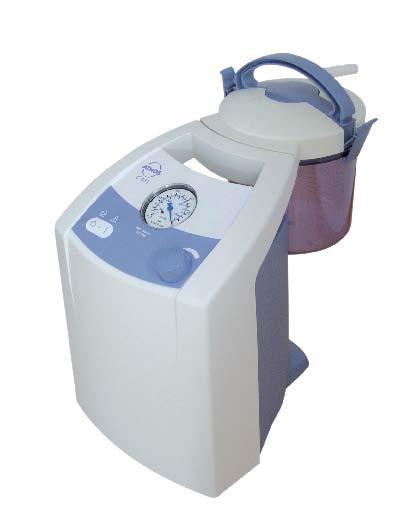 Купить хирургический отсасыватель (аспиратор) Atmos C 451 DDS, переносной вариант