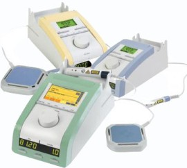 Купить физиотерапевтический комбайн BTL- 4800LM Combi