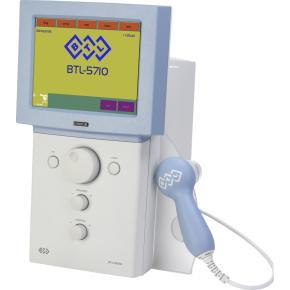 Купить аппарат для ультразвуковой терапии BTL-5710 Sono