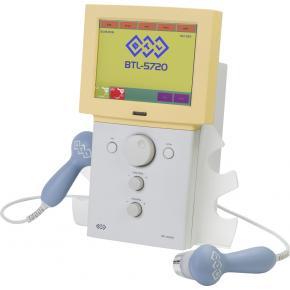 Купить аппарат для ультразвуковой терапии BTL-5720 Sono