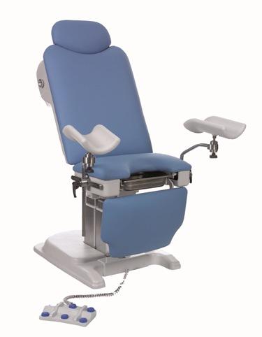 Купить гинеколгическое кресло OP-G7 Optomic