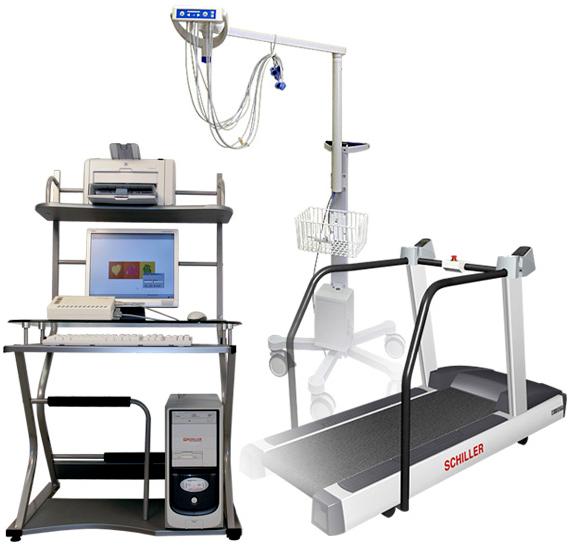 Купить электрокардиограф трехканальный Schiller  CARDIOVIT AT-104 PC у компании МТ Техника