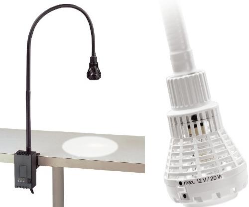 Купить смотровой осветитель Heine HL 1200