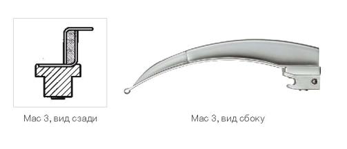 Купить ларингоскопы Heine Classic Macintosh