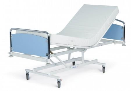 Купить реанимационную кровать с фиксированной высотой SALLI  у компании МТ Техника