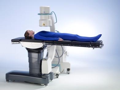 Операционный стол Lojer Scandia