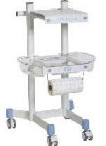 Тележка для физиотерапевтического комбайна