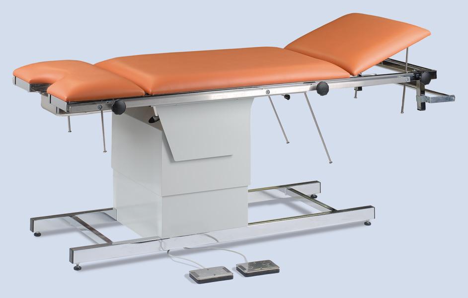 Медицинские операционные столы от компании Dixion