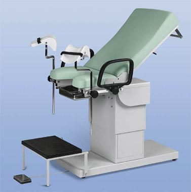 Купить гинекологическое смотровое кресло AGA-MED