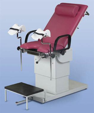Купить гинекологическое смотровое кресло AGA-PERMO