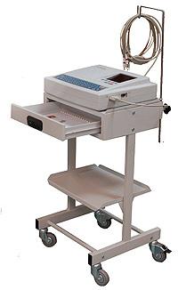 Купить трехканальный электрокардиограф CARDIOVIT AT-101 Schiller у компании МТ Техника