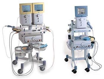Тележка для физиотерапевтического комбайна BTL