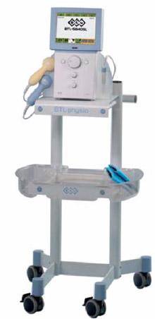 Тележка для аппаратов для магнитотерапии