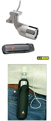 Купить светодиодный налобный осветитель HEINE LED LoupLight у официального поставщика компании МТ Техника
