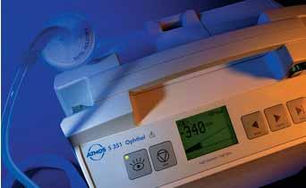 Купить хирургический отсасыватель (аспиратор) Atmos S 351 Ophthal