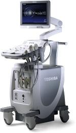 Диагностическая ультразвуковая система высокого класса NemioMX - это универсальный ультразвуковой сканер от всемирно...