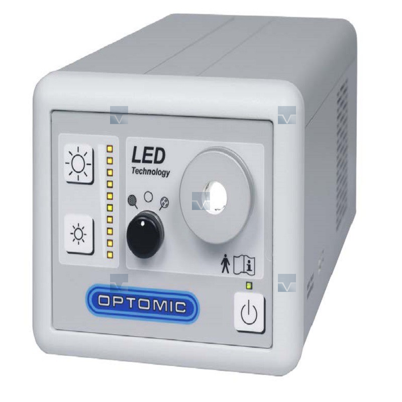 Optomic Fibrolux LED
